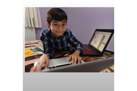 7 Year Old Kautilya Became The Youngest Programmer In The World