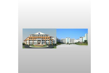 There will be an agreement between Midwestern University and China Three Gorges