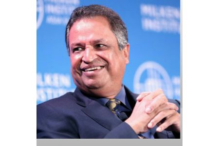 How to become a successful Entrepreneur? Billionaire Binod Chaudhary gave such tips to young people to become entrepreneurs