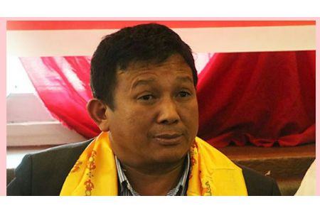 """Even Journalists Have Not Been Trained Enough; Minister of Communications Gurung"
